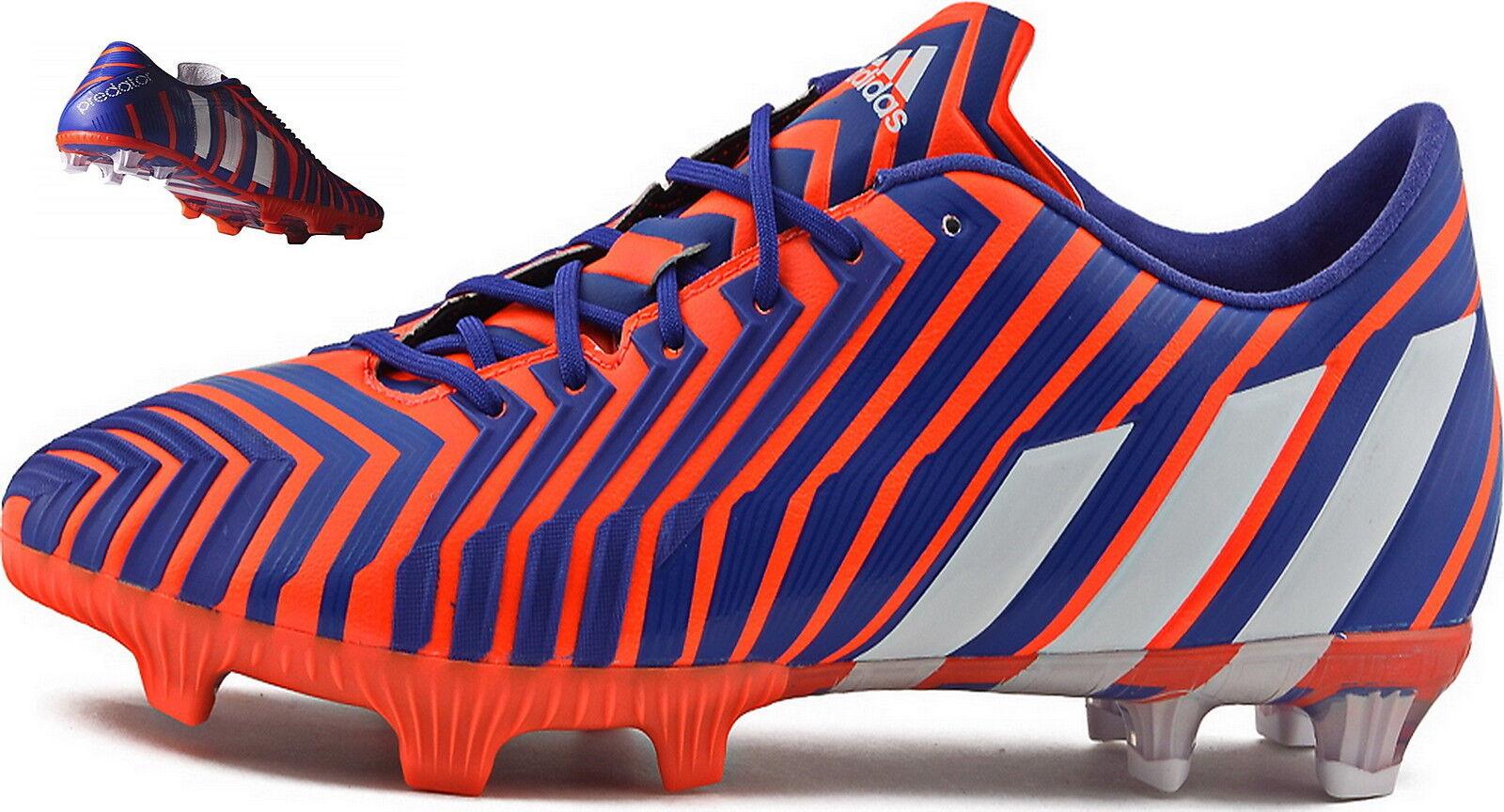 ADIDAS ProssoATOR INSTINCT FG scarpe calcio b35452 camme