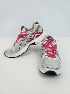 Asics Gel Strike 3 Running Shoes White
