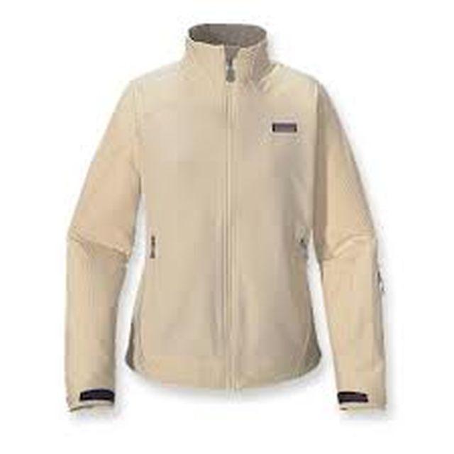 Patagonia Damen Softshell Softshell Softshell Jacke Guide Jacket natural e217f8