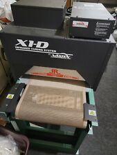 Vastex Little Red X1d Dtg Conveyor Dryer