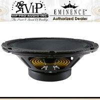 Eminence Alpha-10a Pro 10 Midrange Woofer Mid-bass Speaker 8-ohm 300w -new-
