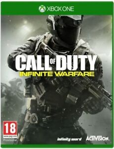 Call-of-Duty-Infinite-Warfare-Xbox-one-Brand-New-1st-class-delivery