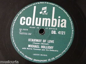 78rpm-MICHAEL-HOLLIDAY-stairway-of-love-may-I-db4121