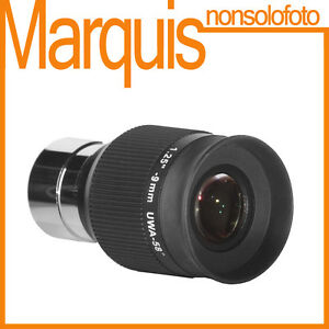 Oculare-Tecnosky-Planetary-HR-9mm-foto-Astronomia-Marquis-cod-TKphr9