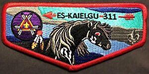 ES-KAIELGU-OA-LODGE-311-BSA-INLAND-NORTHWEST-COUNCIL-415-400-HORSE-SERVICE-FLAP