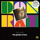 The Garden Of Love (LP+CD) von Don Ray (2014)