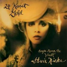 24 Karat Gold: Songs from the Vault by Stevie Nicks (CD, Oct-2014, Reprise)