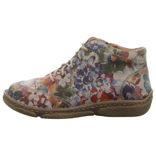 Josef Seibel Chaussures Suede Neele 01 85101-854760 Graphite NEUF Coloré