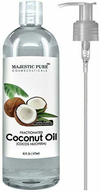 beneficios del aceite d coco para el cabello