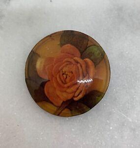 schoene-Vintage-Blumen-Brosche-Modeschmuck-Kunststoff