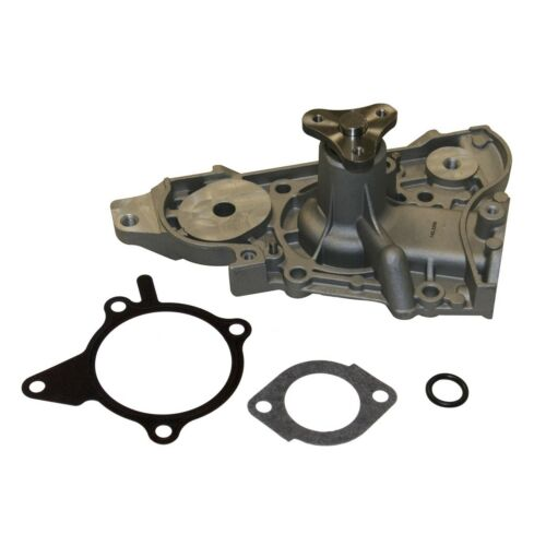 For Mazda Protage 1.5L L4 1996-2003 Metal ImpellerEngine Water Pump GMB 145-2250