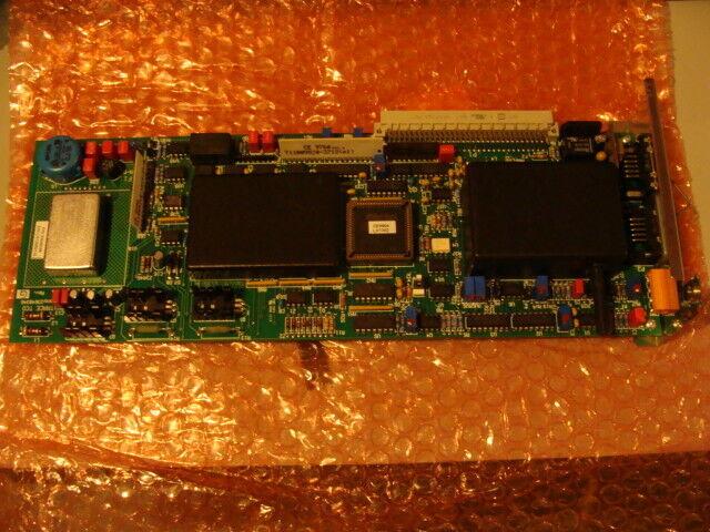 Thermo Scientific TRACE TCD PCB CARD, HEATER 23648346