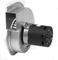 Trane Furnace Draft Inducer Blower 115V X38020420017 D330900P01 Fasco # A194