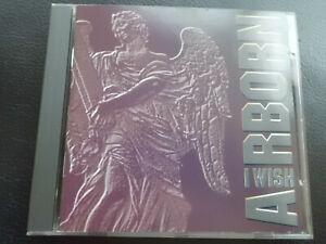 Airbourn-I-wish-CD-1994-metal-Hardrock-AOR-Rock
