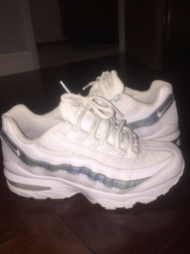 nike air max 95 size 4y, 6 woman - image 1