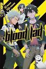Blood Lad Novel 01 von Kei Yasaka und Yuuki Kodama (2014, Taschenbuch)