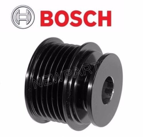 For BMW 325i 325is M3 328i 328is 528i 323i 323is Bosch Pulley-Alternator 55 mm