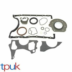 FORD-TRANSIT-CONNECT-C-MAX-MONDEO-GALAXY-LOWER-ENGINE-GASKET-SET-1-8-DIESEL-SEAL
