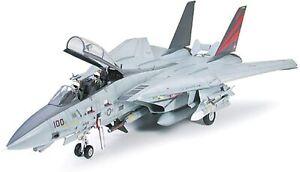 Tamiya F-14A Grumman Black Nights 1//32 60313 Plastic Model  New FedEx