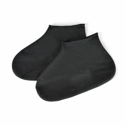 Protektor Überschuhe Recycelbar Wiederverwendbar Reiten Sport Stiefel Silikon