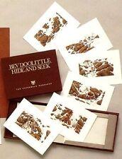 "Bev Doolittle""HIDE AND SEEK"" 6 Print Set-Indian-Native American-Horses-Art-$1200"
