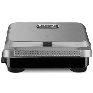 Delonghi-Dishwasher-Safe-Compact-3-in-1-Grill-Griddle-amp-Waffle-Maker-SW13ABCS