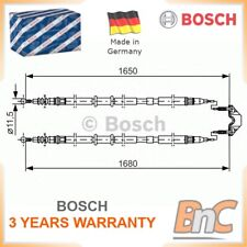L48 OPEL ASTRA H GTC ATE Seilzug Feststellbremse OPEL ASTRA H OPEL AS L08