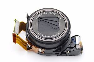 Canon-PowerShot-SX720-HS-LENS-ZOOM-UNIT-ASSEMBLY-OEM-PART-With-CCD
