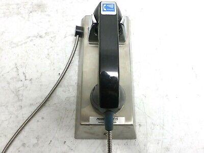 *New* Atlas Sound VPVT-3 Vandal Proof Intercom Station Security Speakers 70v 15w