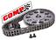 Comp Cams 7138 Adj Billet Double Roller Timing Set for Ford SBF 289-302 5.0L