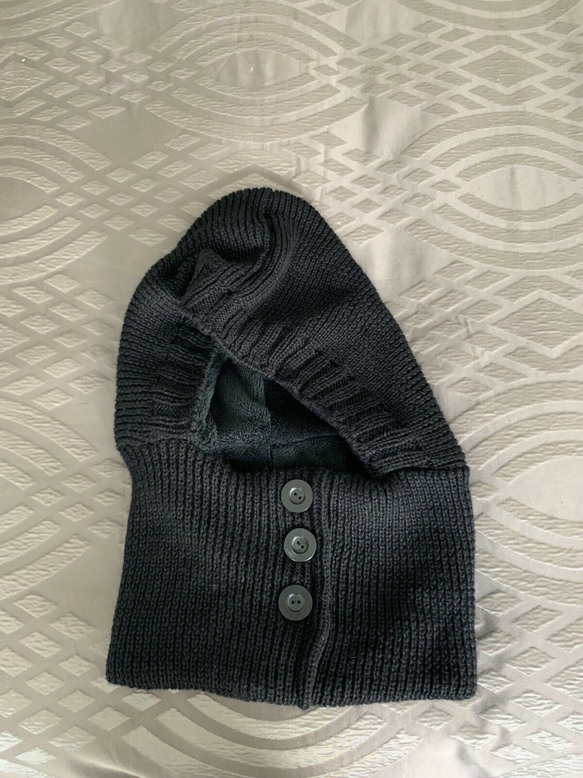 Wild Mantle Hood/ Cloak/ Hat - image 1