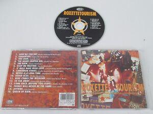 ROXETTE-TURISMO-EMI-0777-7-99929-2-8-Cd-Album