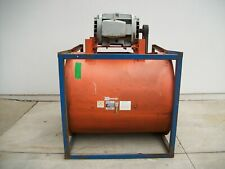 Used Exhaust Blower Howden Buffalo 40 Hp Tube Axial Blower Eb2281 Blowers Ex
