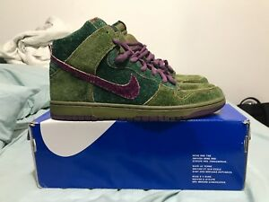 3deabee932ba Image is loading Nike-Dunk-High-Premium-SB-034-skunk-034-