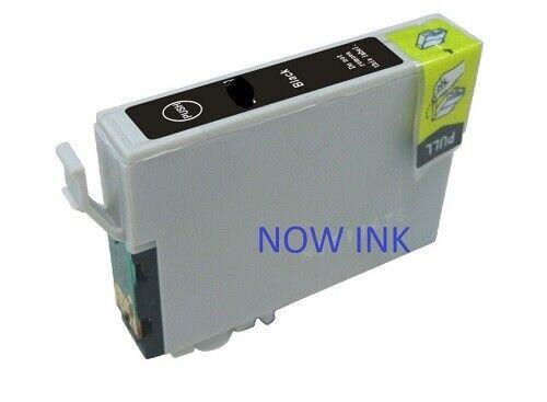 1 X SINGOLO NERO BK Cartuccia di Inchiostro Nero XP-2100 XP-2105 XP-3100 XP-3105 XP-4105