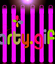 """Neon Party Supplies FREE SHIPPING 400-6"""" PINK Glow Sticks With Necklaces"""
