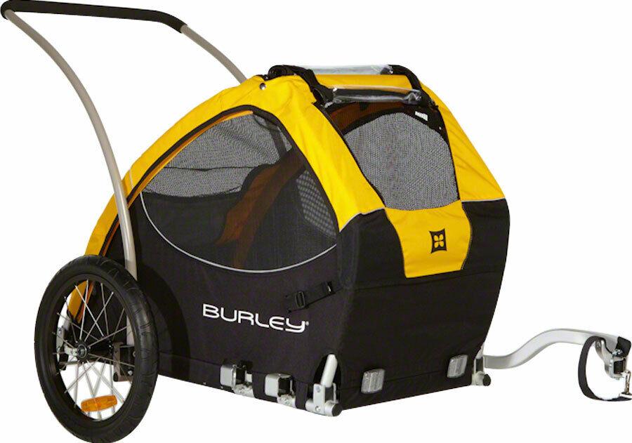 Vagón de cola Burley Perro remolque de Y  Mascotas  Precio al por mayor y calidad confiable.