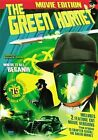Green Hornet 0089859859823 With Keye Luke DVD Region 1