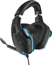 Artikelbild LOGITECH G635 Gaming Headset Surround Kabelgebunden Lautstärkeregler USB AUX