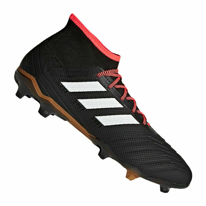 Adidas Projoator 18.2 FG botas de fútbol para hombre CP9290