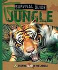 Jungle: Staying Alive in the Jungle by Paul Mason (Novelty book, 2013)