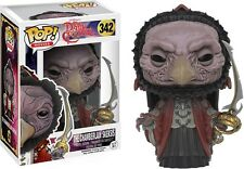 Funko POP Movies: Dark Crystal - The Chamberlain Skeksis Action Figure, New