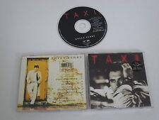 BRYAN FERRY/TAXI(VIRGIN CDV 2700/0777 7 86998 2 8) CD ALBUM