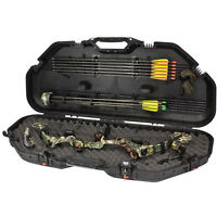 Plano Bow Guard Aw Bow Case Deluxe Latches