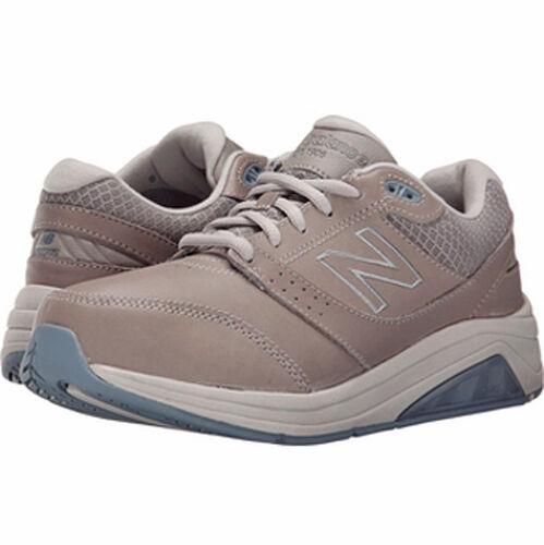 New Balance Women's 928v2 Comfort Walker Shoes Grey- WW928GR2- NIB