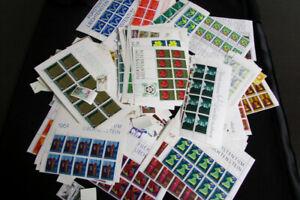 Liechtenstein-Stamps-Mint-Hoard-1-660-Francs-1-775-00-US-Face