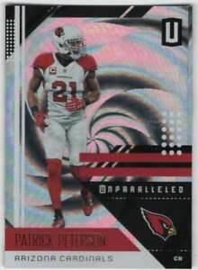 2018-Panini-Unparalleled-Football-Whirl-100-4-Patrick-Peterson-Cardinals