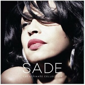Sade the ultimate collection 3 lp 180 gr vinyl recordmp3 download image is loading sade the ultimate collection 3 lp 180 gr malvernweather Images