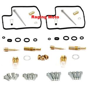 Parts Unlimited Carburetor Rebuild Kit Honda VT1100C Shadow Spirit 1997