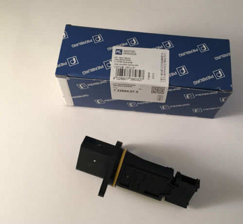 Pierburg masas de aire cuchillo masas de aire sensor mercedes w203 w210 air mass sensor